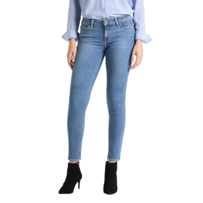 LEE Scarlett BO Jeans Skinny - Alabama Dawn (L506-MX-AY)