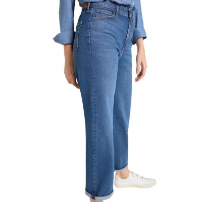 LEE γυναικέια τζιν παντελόνα - Mid Bellevue (L30S-LT-GX)