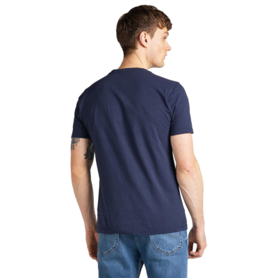 LEE Workwear Tee  - Dark Navy (L60B-FE-NM)