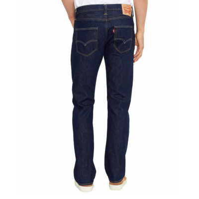 Levi's® 501® Jeans - One Wash (00501-0101)