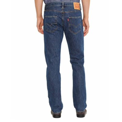 Levi's® 501® Jeans - Stonewash (00501-0114)