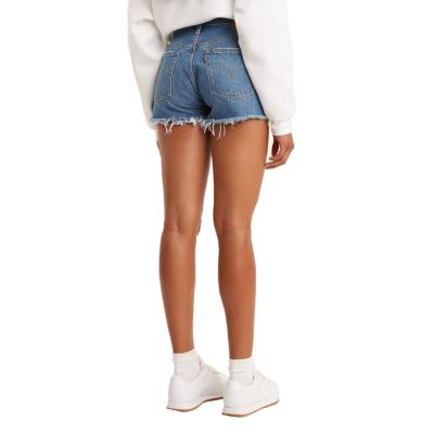 Levi's® 501® Jeans Women Shorts - Athens Mid (56327-0081)