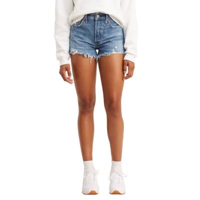 Levi's® 501® Original Fit™ Women Denim Shorts - Athens Mid (56327-0081)