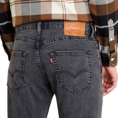 Levi's® 501® Original Fit™ Τζιν Ανδρικο - Parrish (00501-3059)