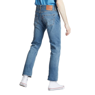 Levi's® 501® Jeans Men - Iron Wood Overt (00501-2920)