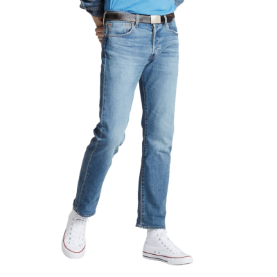 Levi's® 501® Original Fit™ Jeans - Iron Wood Overt (00501-2920)