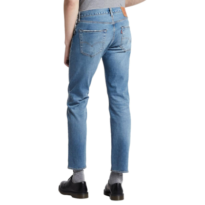 Levi's® 501® Slim Taper Men Jeans - Ironwood Overt (28894-0179)