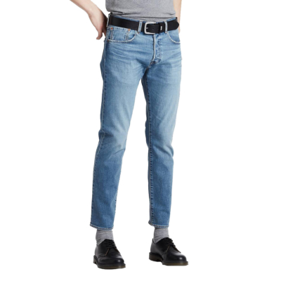 Levi's® 501® Slim Taper Jeans - Ironwood Overt (28894-0179)