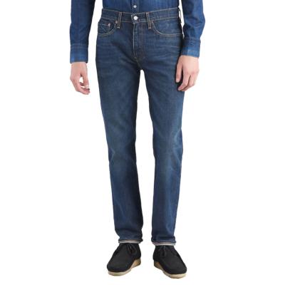 Levi's® 502™ Regular Taper Jeans - Ama Mid Vintage (front)