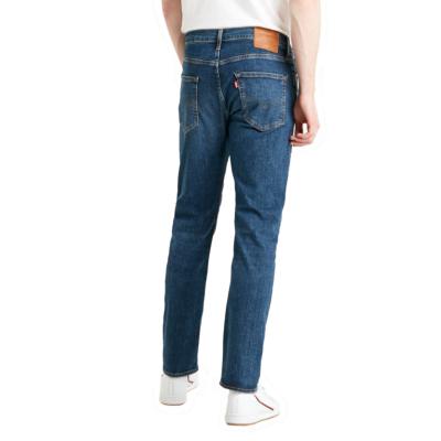 Levi's® 502™ Regular Taper Men Jeans - Wagyu Moss (29507-0775)
