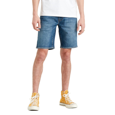 Levi's® 502™ Taper Denim Shorts - Panettone (32792-0062)
