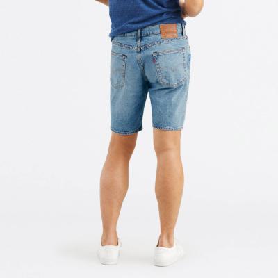 Levi's® 502™ Taper Men Denim Shorts - Harbour (32792-0038)