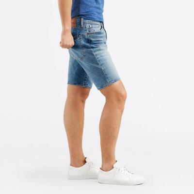 Levi's® 502™ Taper Hemmed Denim Shorts - Harbour (32792-0038)