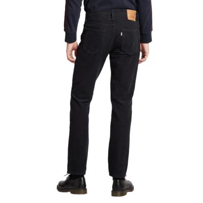 Levi's® 511™ Cord Men Slim - Caviar (04511-3856)