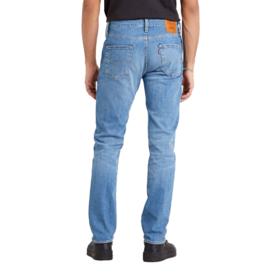 Levi's® 511™ Jeans Men Slim Fit - Amalfi Sky (04511-4682)