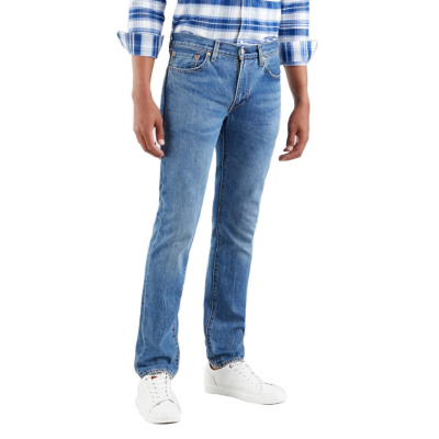Levi's® 511™ Jeans Slim Fit - Melon Drop (04511-4964)