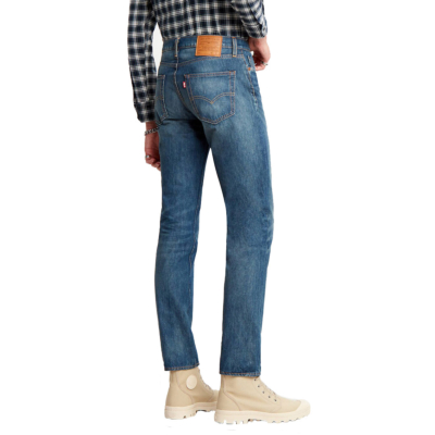 Levi's® 511™ Jeans Slim Men - Cioccolato Cool (back)