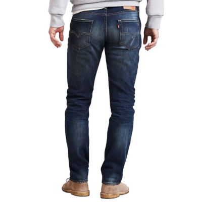 Levi's® 511™ Jeans Men - Blue Canyon Dark (04511-0970)