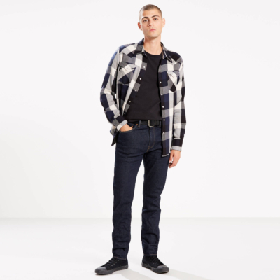 LEVI'S® 512™ Jeans Slim Taper for Men in Rock Cod (28833-0280)