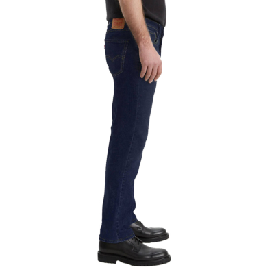 Levi's® 514™ Ανδρικό Τζην Παντελόνι - Chain Rinse (00514-1276)