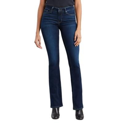 Levi's® 715 Bootcut Women Jeans - Role Model (18885-0068)