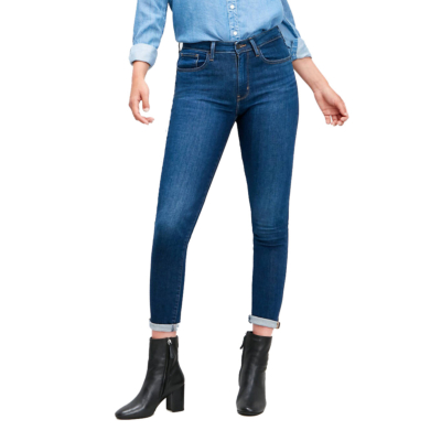 Levi's® 721 High Rise Skinny Jeans - Out On A Limb (18882-0330)