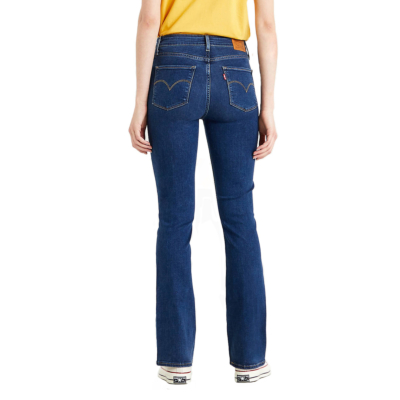 Levi's® 725 High Rise Bootcut Women Jeans - Bogota Tricks (18759-0034)
