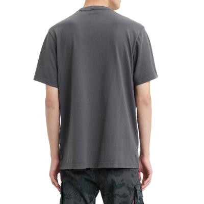 Levi's® 90s Serif Ανδρικό Μπλουζάκι Ανθρακί (69978-0045)