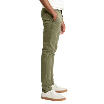 Levi's® Παντελόνι Ανδρικό - Olive Shady (17199-0001)