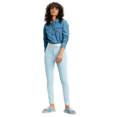 Levi's® Essential Western Women Shirt (16786-0002)