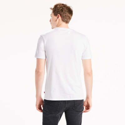 Levi's® Graphic Set In Men T-Shirt White (22491-0171)