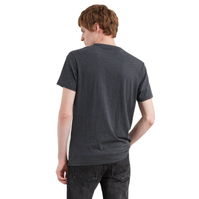 Levi's® Housemark Graphic Men Tee - Charcoal Grey (22489-0154)