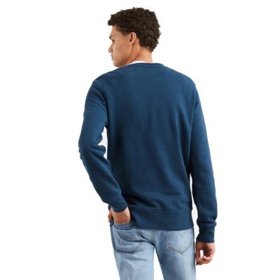 Levi's® Modern HM Crew Men Sweat - Dress Blue (56606-0001)