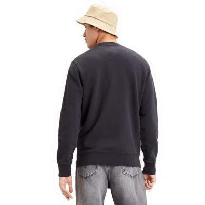 Levi's® New Original Crew Men Sweat - Mineral Black (35909-0003)