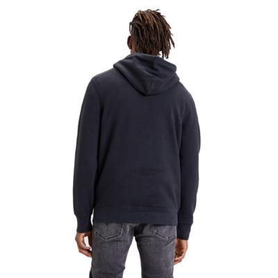 Levi's® New Original Hoodie - Mineral Black (34581-0001)