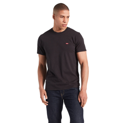 Levi's® The Original Men Tee - Black (56605-0009)