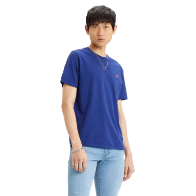 Levi's® The Original Housemark Men Tee - Blueprint (56605-0062)