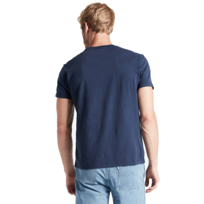 Levi's® The Original HM T-Shirt - Dress Blue (56605-0017)