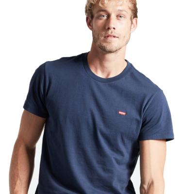 Levi's® Ανδρικό Μπλουζάκι Μπλε (56605-0017)