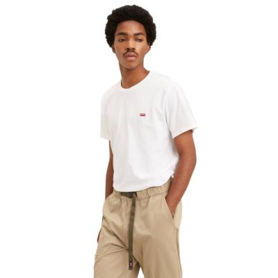 Levi's® Ανδρικό Μπλουζάκι Λευκό (56605-0000)