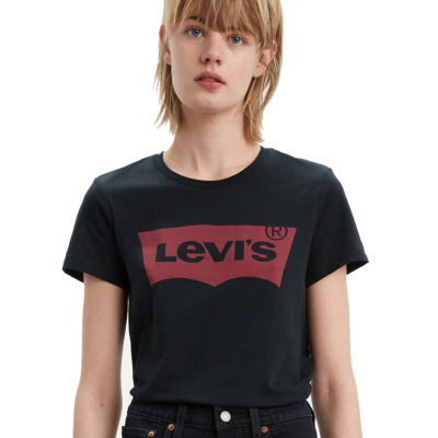 Levi's® Μπλουζάκι Γυναικέιο Λογότυπο (17369-0201)