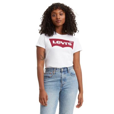 Levi's® Graphic Logo Women Tee - White (17369-0053)