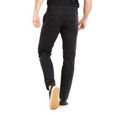 Levi's® XX Chino™ Ανδρικό Παντελόνι Μαύρο (17196-0005)