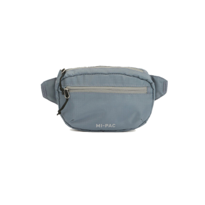 Mi PAC Hip Pack Nylon Ripstop - Grey (743014-A02)