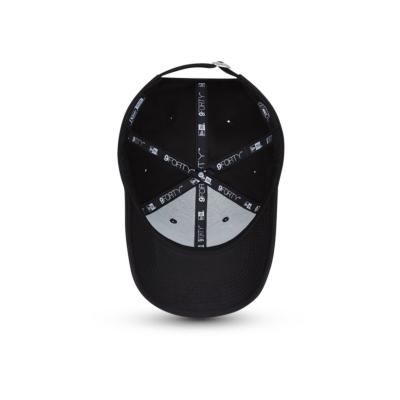 NEW ERA LA 9Forty Unisex Καπέλο Μαύρο (60112608)