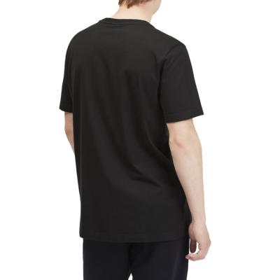 PUMA Classics Logo No2 Men Tee - Black (595197-01)