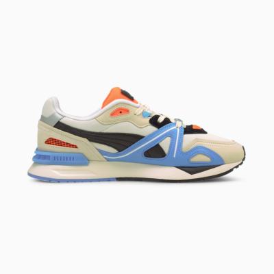 PUMA Mirage Mox Παπούτσια Αθλητικά - Eggnog/ Fiery Coral (375167-02)
