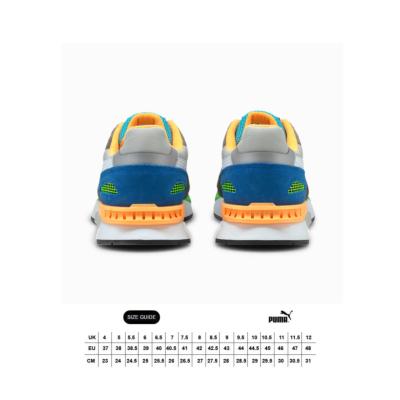 PUMA Mirage Mox Vision Sneakers - Blue Atoll/ Steel Gray (size guide)