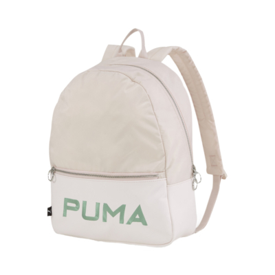 Puma Originals Trend Backpack - Rosewater/ Mist Green (076930-02)