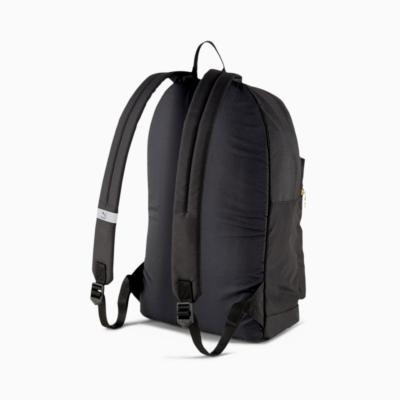 Puma Prime Classics College Unisex Bag - Black (077399-01)